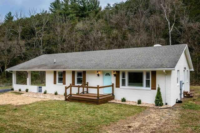 3301 Jollett Rd, ELKTON, VA 22827 (MLS #601810) :: Real Estate III