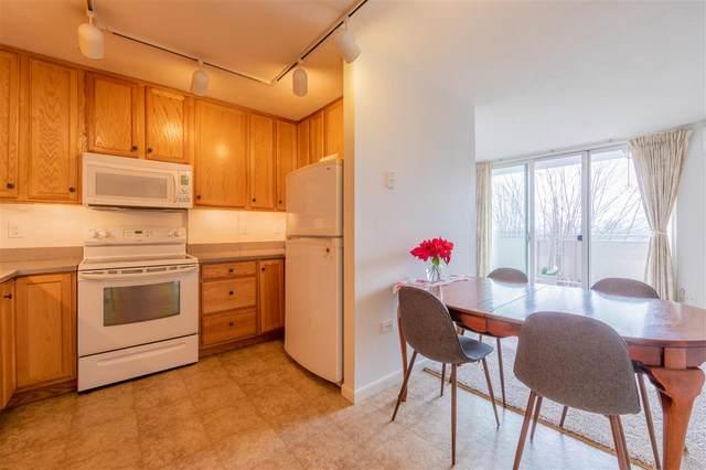 1800 Jefferson Park Ave #408, CHARLOTTESVILLE, VA 22903 (MLS #601823) :: Jamie White Real Estate