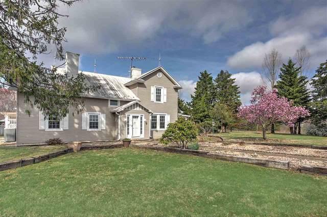 2885 Columbia Rd, ZION CROSSROADS, VA 22942 (MLS #601840) :: Real Estate III