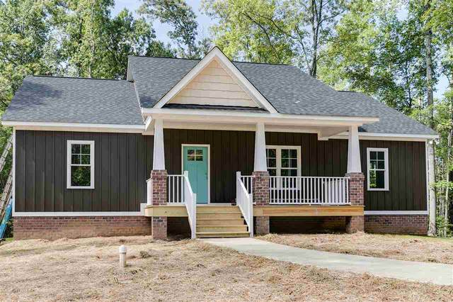 3578 Cedar Plains Rd, Sandy Hook, VA 23153 (MLS #601843) :: Jamie White Real Estate