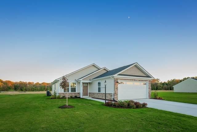95 Virginia Ave, Palmyra, VA 22963 (MLS #601875) :: Real Estate III