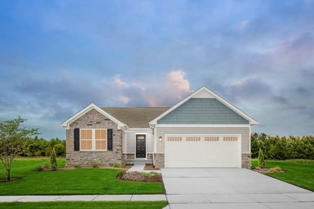 96 Virginia Ave, Palmyra, VA 22963 (MLS #601876) :: Real Estate III