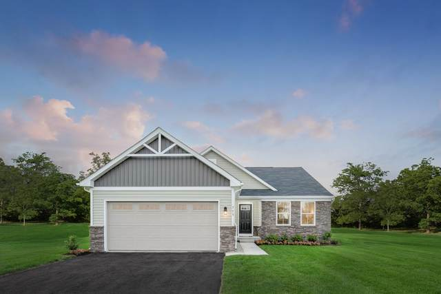 13 Virginia Ave, Palmyra, VA 22963 (MLS #601881) :: Real Estate III