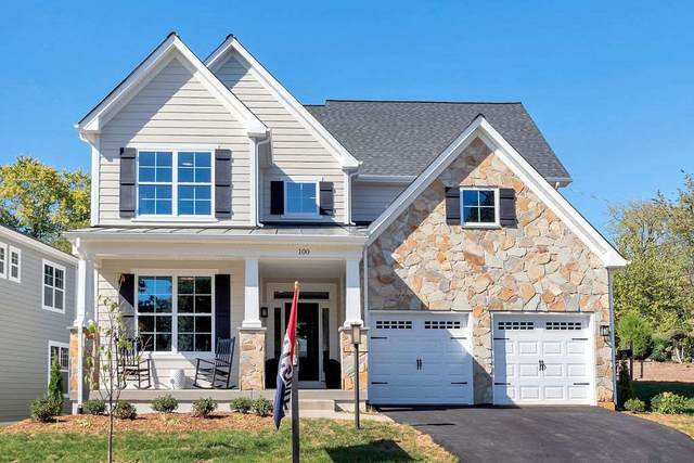 52A Bishopgate Ln, Crozet, VA 22932 (MLS #601903) :: Real Estate III