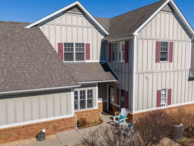 46 Abbey Ct, Fishersville, VA 22939 (MLS #601916) :: KK Homes