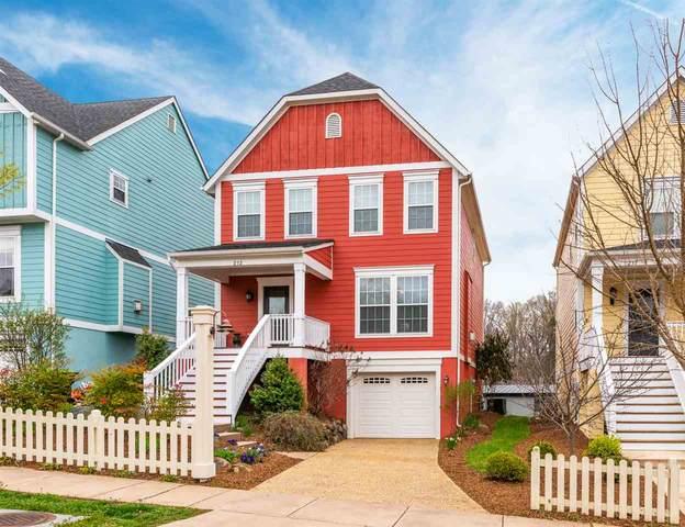 232 Huntley Ave, CHARLOTTESVILLE, VA 22903 (MLS #601943) :: Real Estate III