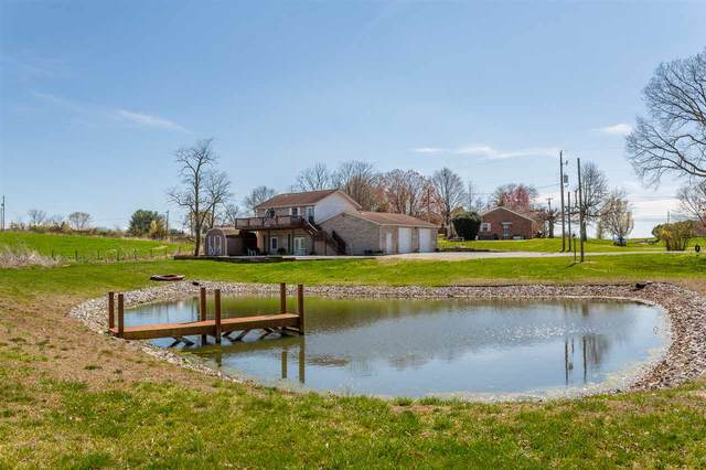 217 Wildlife Ln, Shenandoah, VA 22849 (MLS #601961) :: KK Homes