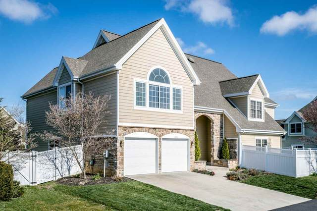 200 Craigmore Dr, ROCKINGHAM, VA 22801 (MLS #601962) :: Real Estate III