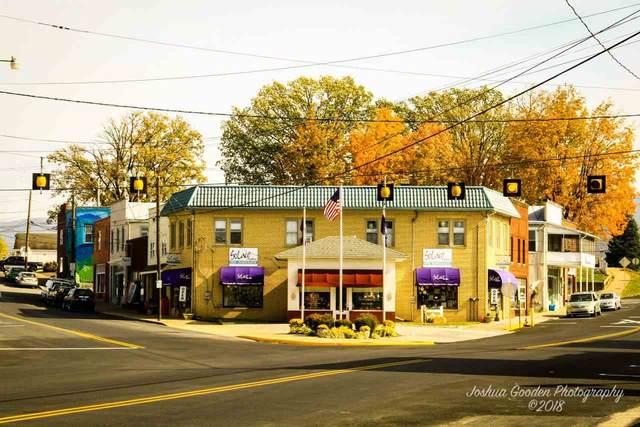 193 W Spotswood Ave, ELKTON, VA 22827 (MLS #601965) :: Real Estate III