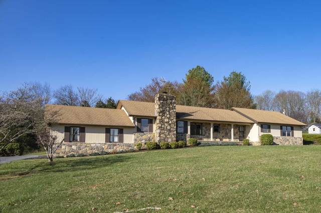 3815 Dundee Rd, STANARDSVILLE, VA 22973 (MLS #601972) :: Jamie White Real Estate