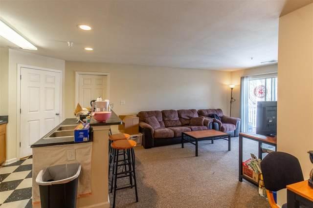 765 Denali Way #303, CHARLOTTESVILLE, VA 22903 (MLS #601979) :: KK Homes
