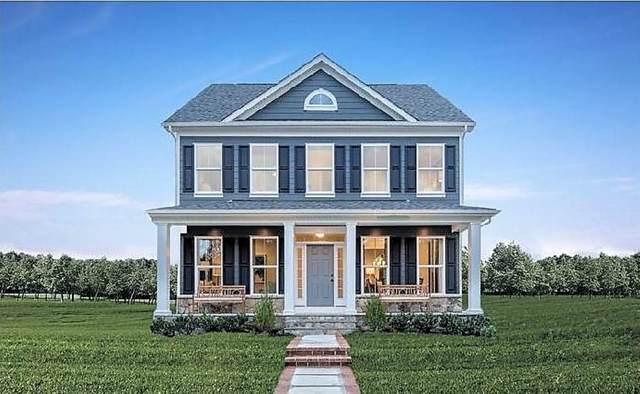 C10 Village Park Ave, KESWICK, VA 22947 (MLS #601991) :: Jamie White Real Estate
