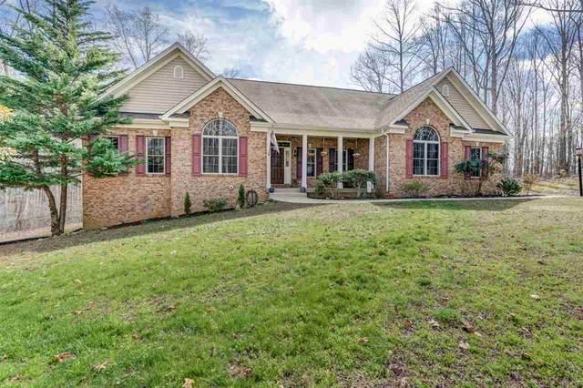 25555 Magnolia Ridge Dr, Unionville, VA 22567 (MLS #601992) :: Real Estate III