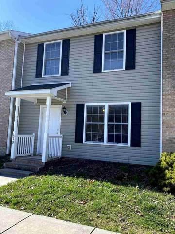 109 Thirteenth St - D, GROTTOES, VA 24441 (MLS #602000) :: Real Estate III