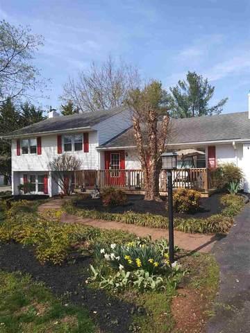 1417 Chatham Rd, WAYNESBORO, VA 22980 (MLS #602001) :: Jamie White Real Estate