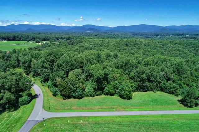Lot 23 Frays Ridge Xing #23, Earlysville, VA 22936 (MLS #602020) :: Real Estate III