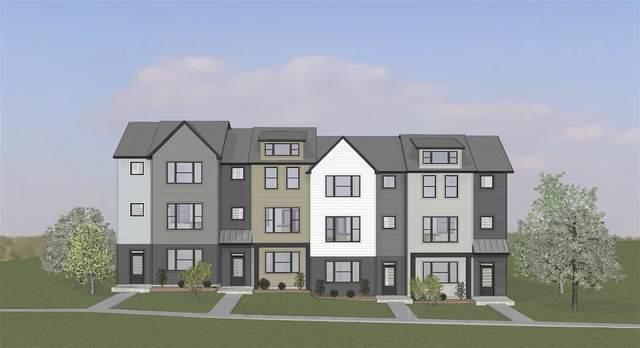 222 Knoll Ln, CHARLOTTESVILLE, VA 22911 (MLS #602022) :: Jamie White Real Estate