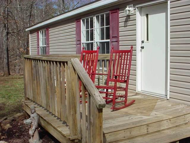 183 Meadow View Ln, SCOTTSVILLE, VA 24590 (MLS #602041) :: Real Estate III