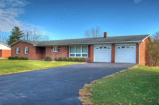 1395 Boyers Rd, ROCKINGHAM, VA 22801 (MLS #602042) :: Real Estate III