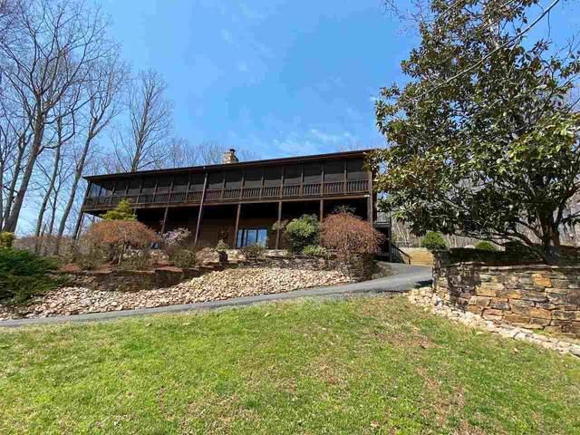 91 Millies Ln, Nellysford, VA 22958 (MLS #602045) :: Jamie White Real Estate
