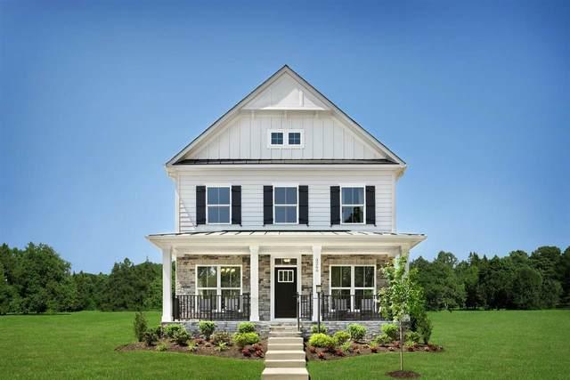 C12 Village Park Ave, KESWICK, VA 22947 (MLS #602054) :: Real Estate III