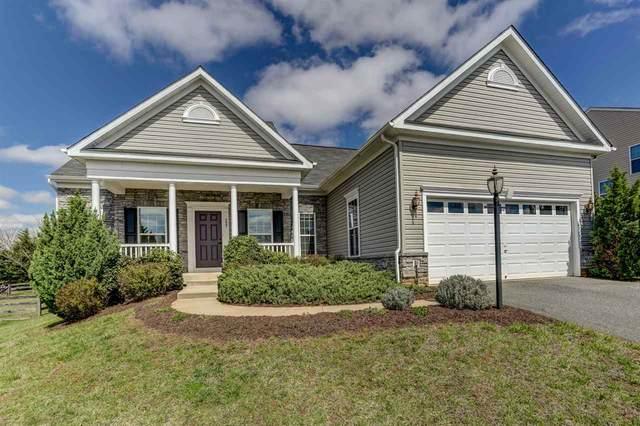 227 Larchmont Cir, RUCKERSVILLE, VA 22968 (MLS #602066) :: Jamie White Real Estate
