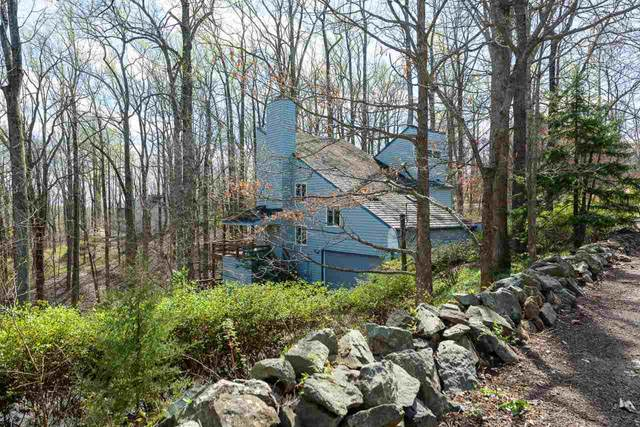 436 Rookwood Dr, CHARLOTTESVILLE, VA 22903 (MLS #602067) :: KK Homes