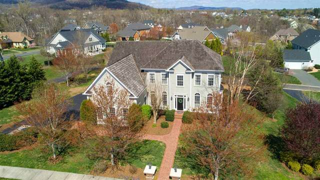 6518 Woodbourne Ln, Crozet, VA 22932 (MLS #602073) :: Jamie White Real Estate