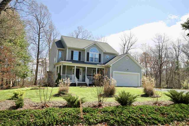1 Chippewa Ln, Palmyra, VA 22963 (MLS #602079) :: Real Estate III