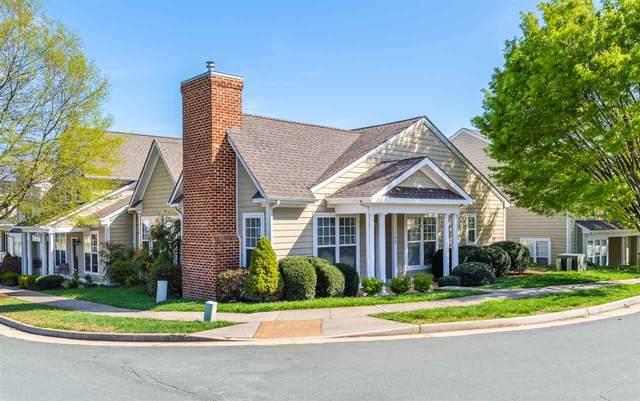 1260 Clay Ct, Crozet, VA 22932 (MLS #602084) :: Real Estate III