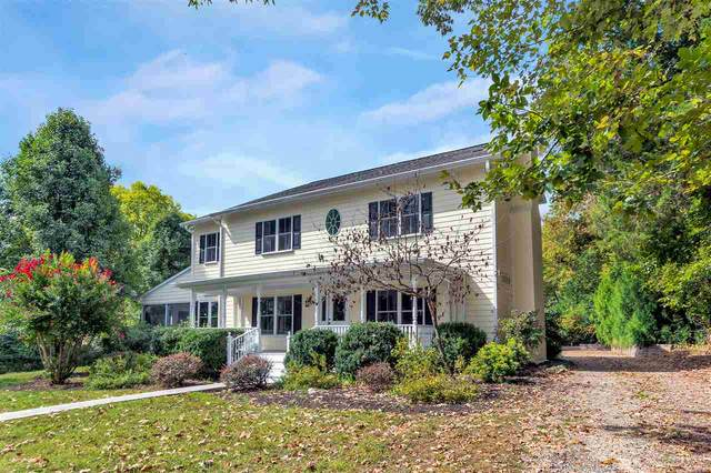 2450 Proffit Rd, CHARLOTTESVILLE, VA 22911 (MLS #602086) :: Jamie White Real Estate