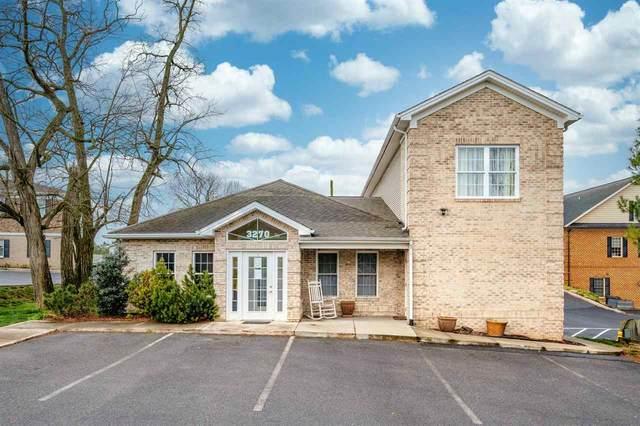 tbd Albert Long Dr, ROCKINGHAM, VA 22801 (MLS #602108) :: Real Estate III