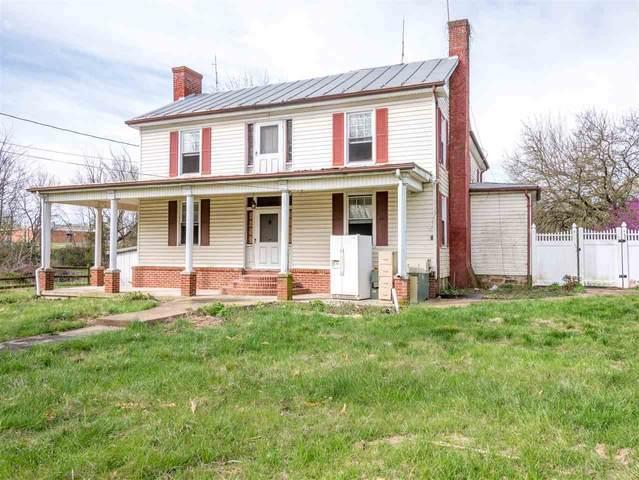 26 Conn Rd, Mcgaheysville, VA 22840 (MLS #602113) :: Real Estate III