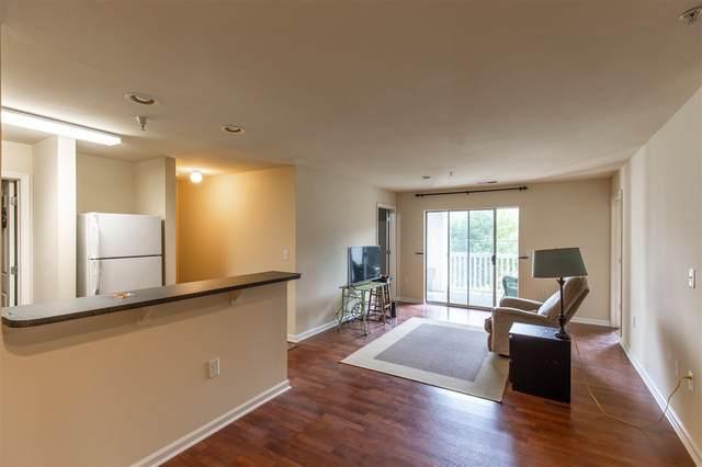 175 Yellowstone Dr #002, CHARLOTTESVILLE, VA 22903 (MLS #602119) :: KK Homes