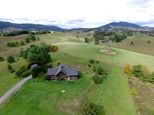 770 Hardscrabble Rd, Blue Grass, VA 24413 (MLS #602134) :: Jamie White Real Estate