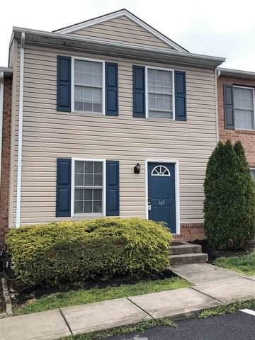 169 Sandy Ln, BROADWAY, VA 22815 (MLS #602135) :: Real Estate III