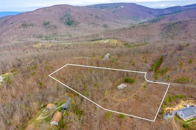146 N Bear Den Rd, WAYNESBORO, VA 22980 (MLS #602138) :: Jamie White Real Estate