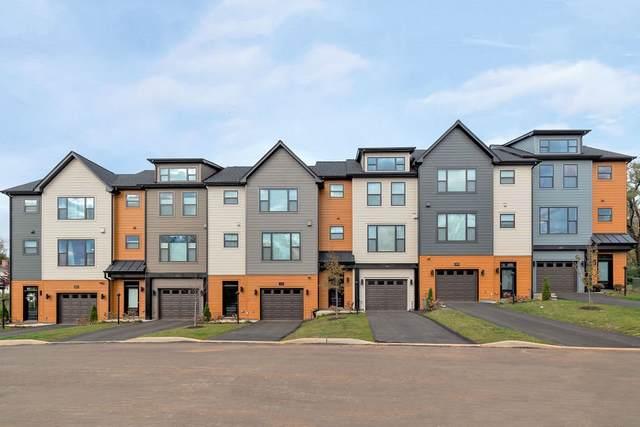 246 Fowler St, CHARLOTTESVILLE, VA 22901 (MLS #602150) :: Real Estate III