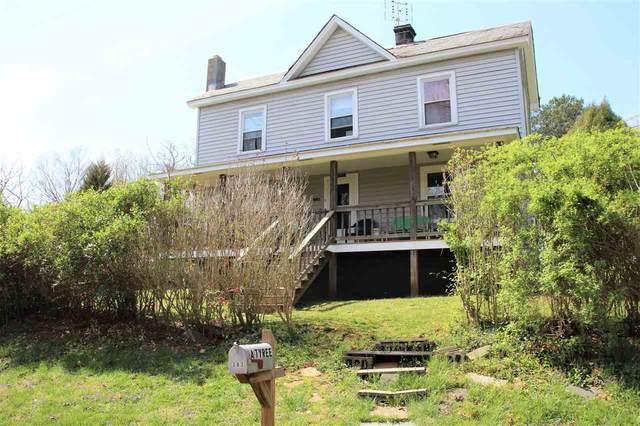 383 Goldmine Ln, SCHUYLER, VA 22969 (MLS #602151) :: Jamie White Real Estate