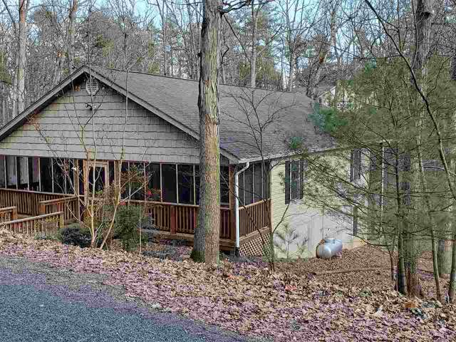 73 Dogwood Dr, MOUNT JACKSON, VA 22842 (MLS #602153) :: Real Estate III