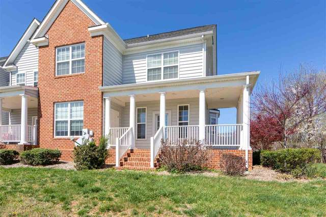 2446 Bargamin Orchard Ln, Crozet, VA 22932 (MLS #602176) :: Real Estate III