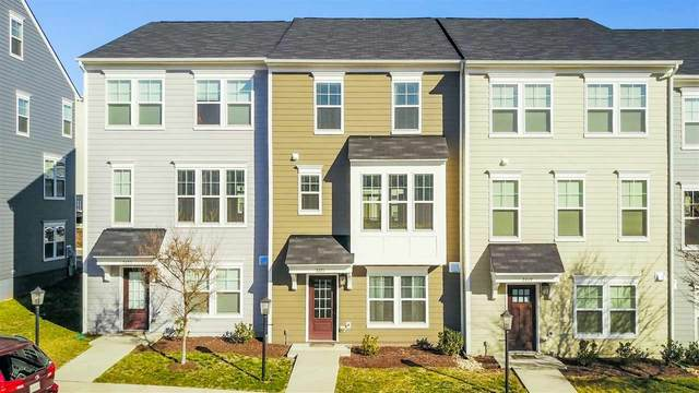 2621 Avinity Pl, CHARLOTTESVILLE, VA 22902 (MLS #602183) :: Real Estate III