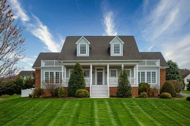 2775 Sunshine Ct, ROCKINGHAM, VA 22802 (MLS #602186) :: Real Estate III