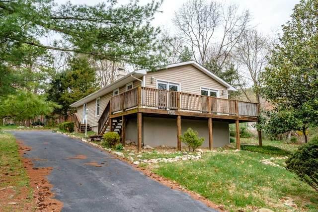 2202 Hawksbill Rd, Mcgaheysville, VA 22840 (MLS #602187) :: Real Estate III