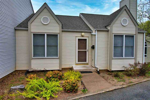 313 Harper Dr, ORANGE, VA 22960 (MLS #602190) :: Real Estate III