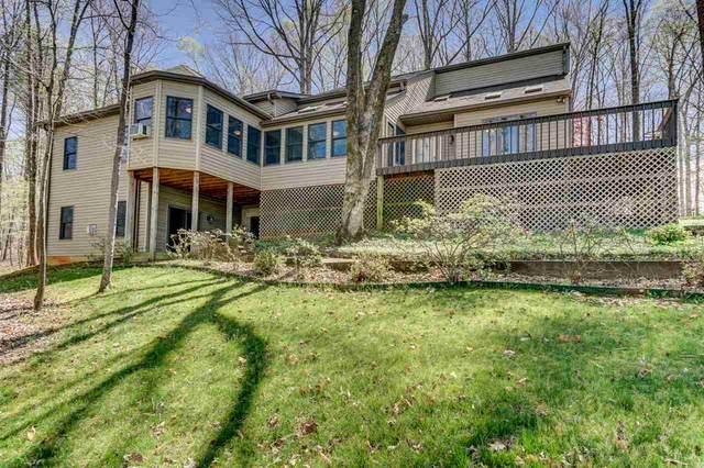 216 Becky Ct, BUMPASS, VA 23024 (MLS #602195) :: Jamie White Real Estate