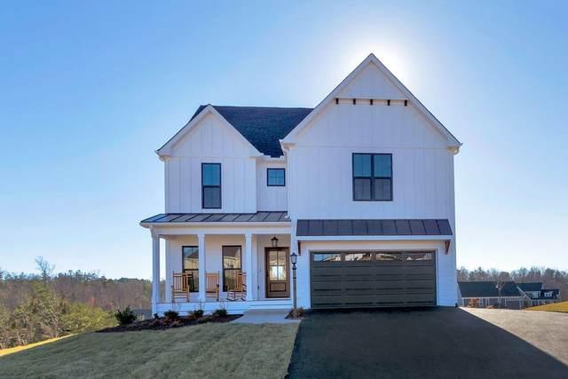 24 Agatha Ridge Ln, Crozet, VA 22932 (MLS #602201) :: Jamie White Real Estate