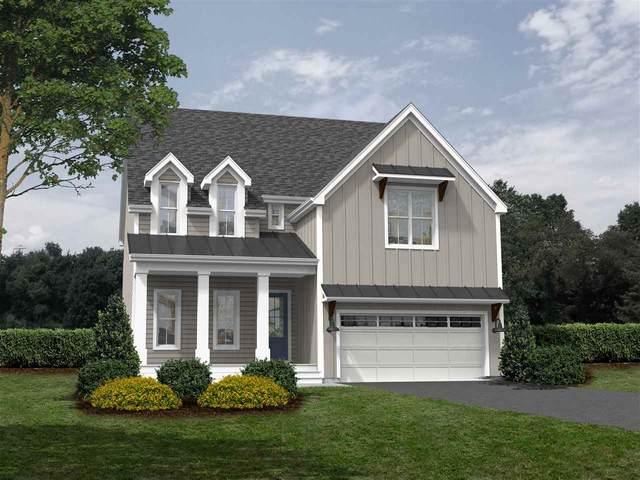 23 Agatha Ridge Ln, Crozet, VA 22932 (MLS #602203) :: Jamie White Real Estate