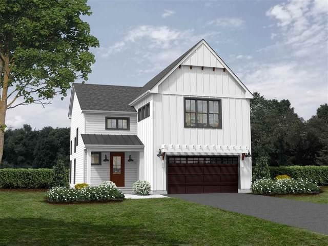 17 Jamestown Rd, Crozet, VA 22932 (MLS #602205) :: Real Estate III