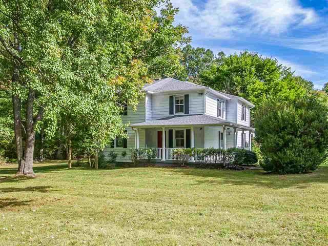 777 Black Cat Rd, KESWICK, VA 22947 (MLS #602209) :: Real Estate III